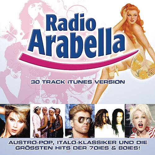 Radio Arabella - iTunes von Various Artists