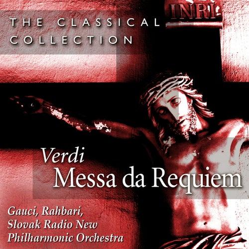 Verdi: Messa da Requiem de Miriam Gauci