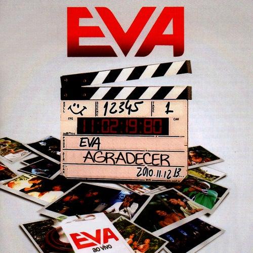 Agradecer - Single de Banda Eva