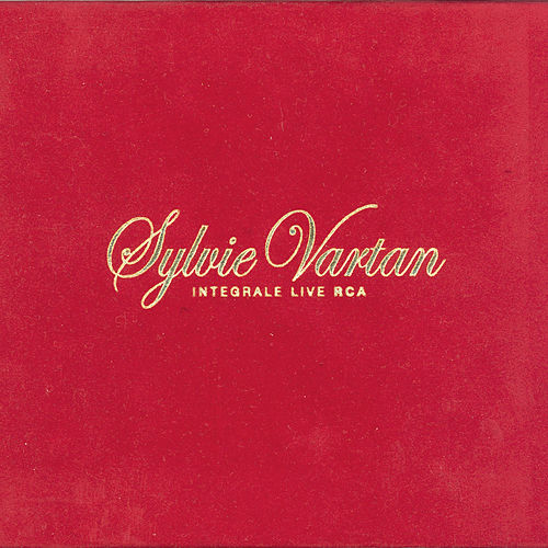 L'Intégrale Live by Sylvie Vartan