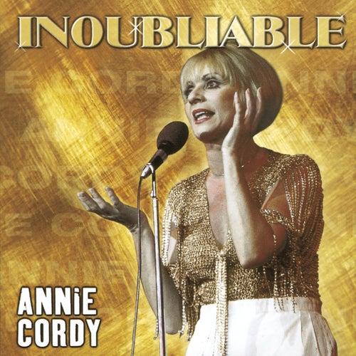 Inoubliable de Annie Cordy