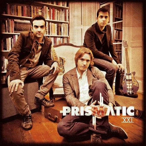 Xxi by Prismatic