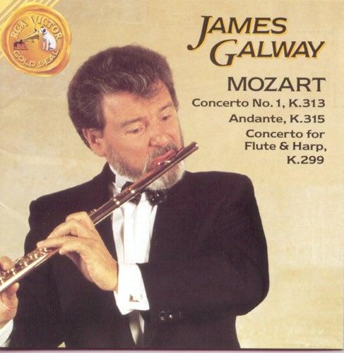 James Galway Plays Mozart de James Galway