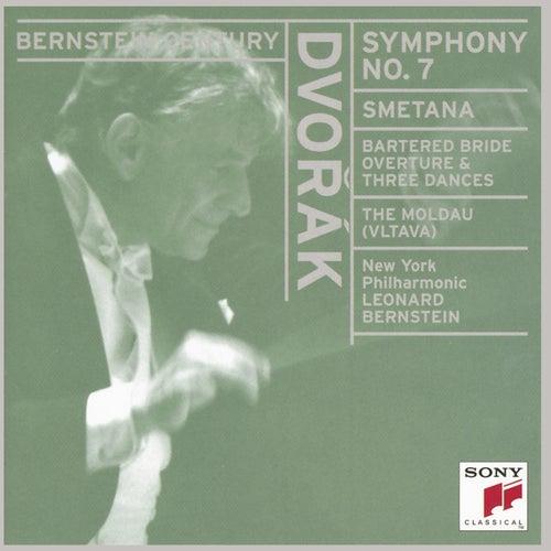 Dvorák: Symphony No. 7 and other works von Leonard Bernstein