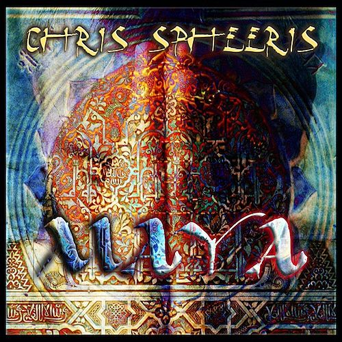 Maya de Chris Spheeris