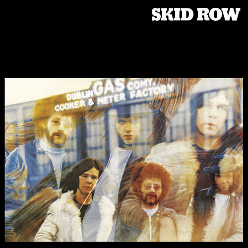 Skid by Skid Row