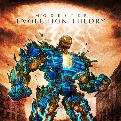 Evolution Theory von Modestep
