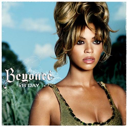 B'Day fra Beyoncé