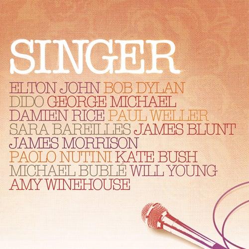 Singer de Various Artists