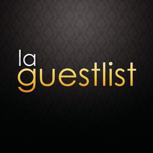 La Guestlist de Various Artists