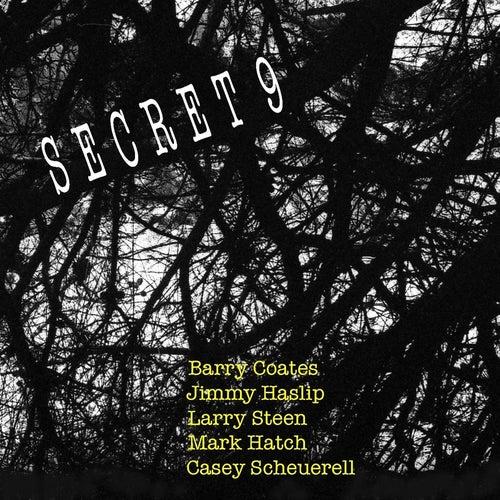 Secret 9 de Barry Coates