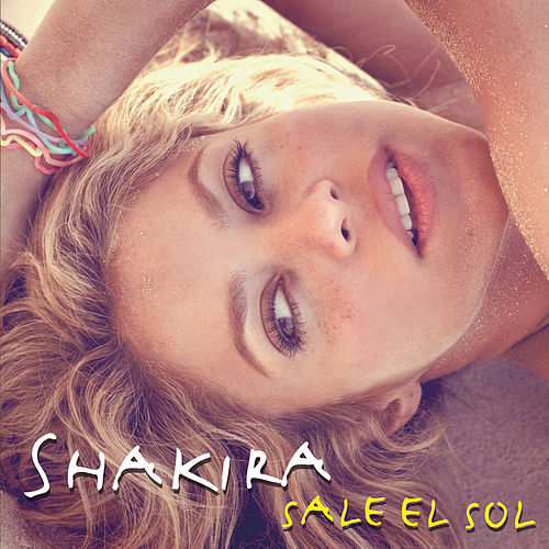 Sale El Sol de Shakira