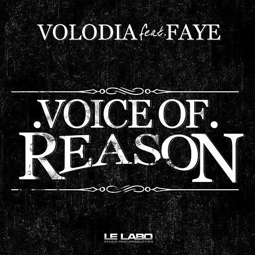 Voice of Reason by Volodia