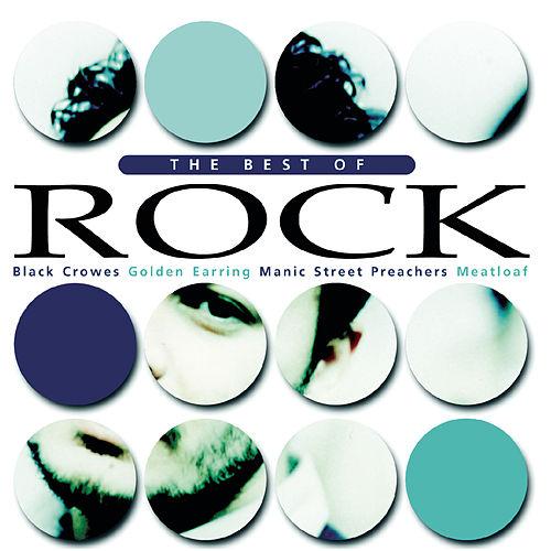 The Best Of Rock de Various Artists