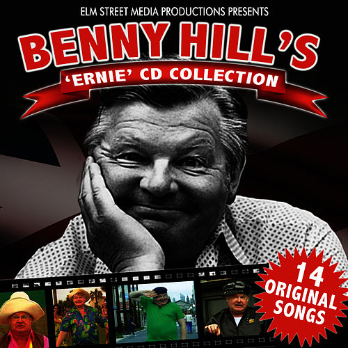Benny Hill Collection de Benny Hill