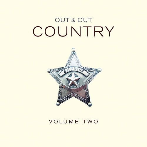 Out & Out Country - Vol.2 de Various Artists