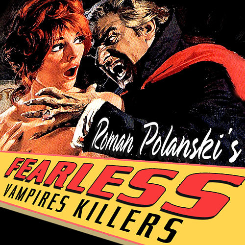Roman Polanski's 'The Fearless Vampire Killers' de Krzysztof Komeda