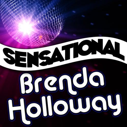 Sensational Brenda Holloway de Brenda Holloway