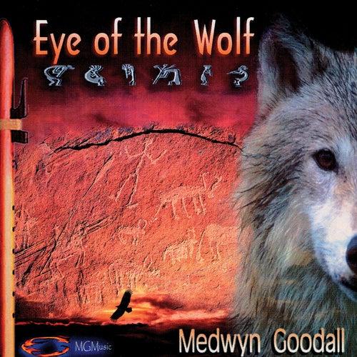 Eye of the Wolf de Medwyn Goodall