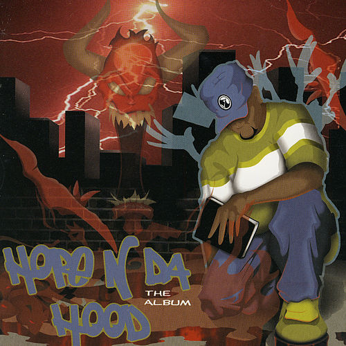 Hope N Da Hood by Various Artists