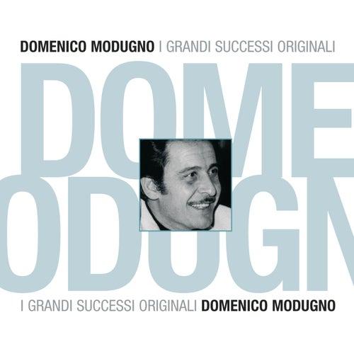 Domenico Modugno di Domenico Modugno
