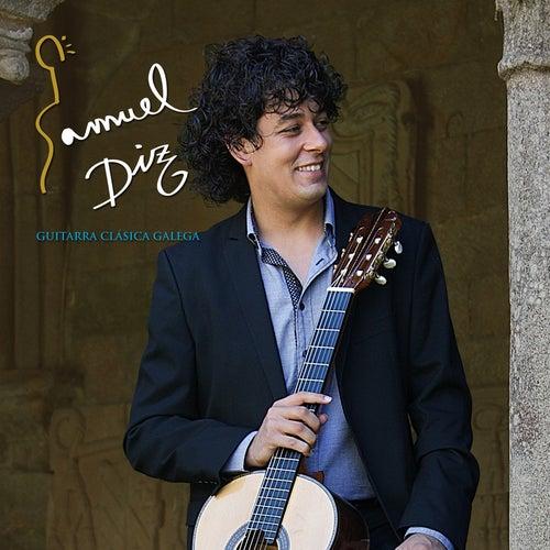 Varios Compositores: Guitarra Clásica Galega by Various Artists