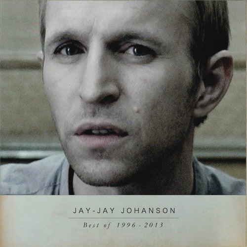 Best Of 1996-2013 by Jay-Jay Johanson