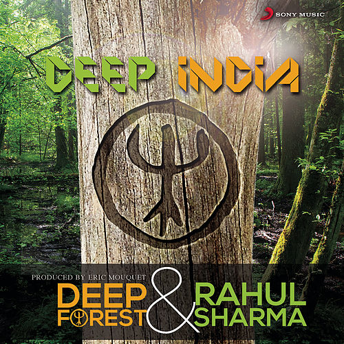 Deep India von Various Artists