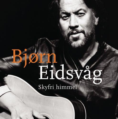 Skyfri Himmel by Bjørn Eidsvåg