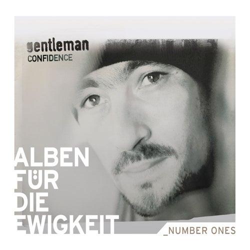 Confidence (Alben für die Ewigkeit) von Gentleman