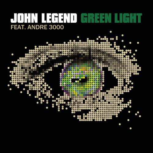 Green Light de John Legend