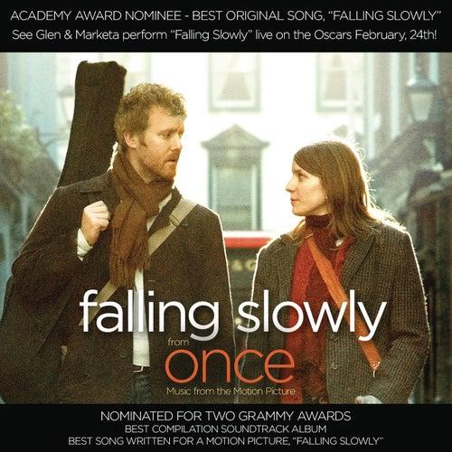 Falling Slowly de Glen Hansard