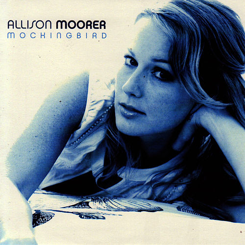 Mockingbird de Allison Moorer