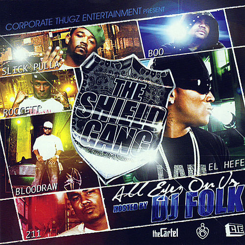 All Eyes On Us de Various Artists
