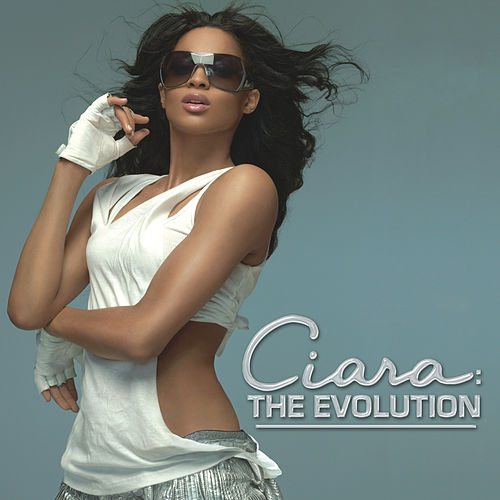 The Evolution fra Ciara