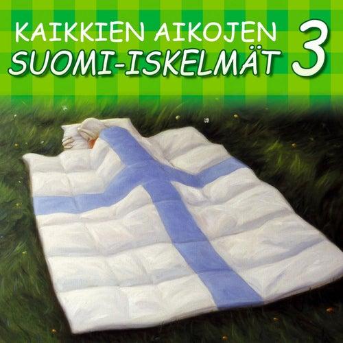 Kaikkien Aikojen Suomi-iskelmät 3 de Various Artists