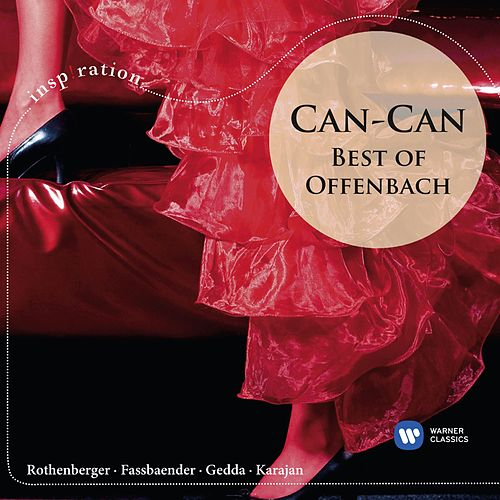 Can-Can - Best Of Offenbach von Various Artists