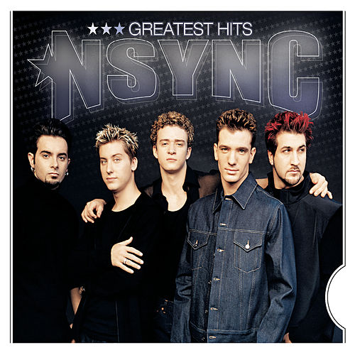 Greatest Hits de 'NSYNC