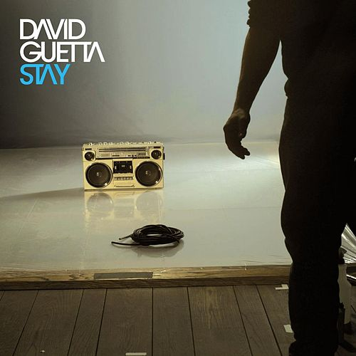 Stay von David Guetta