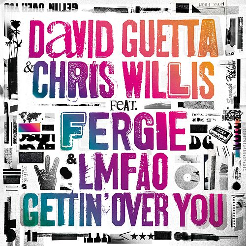 Gettin' Over You von David Guetta