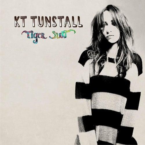 Tiger Suit de KT Tunstall