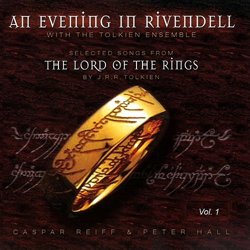 An Evening in Rivendell de The Tolkien Ensemble