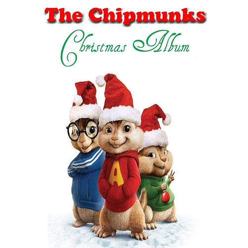 Alvin And The Chipmunks Christmas.White Christmas By Alvin And The Chipmunks Napster