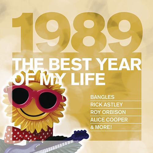 The Best Year Of My Life: 1989 von Various Artists