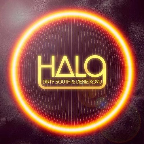 Halo by Dirty South