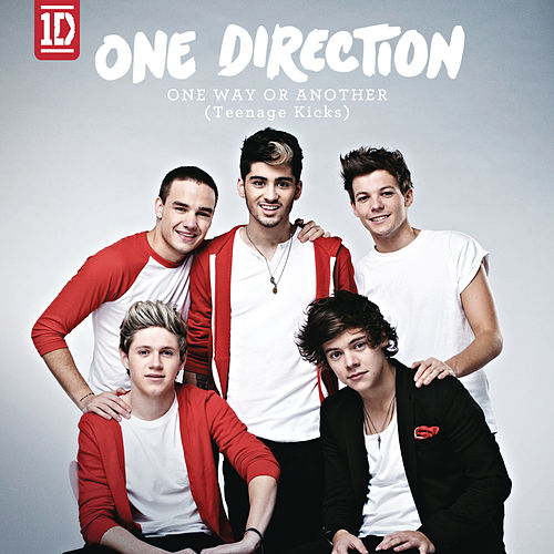 One Way Or Another de One Direction
