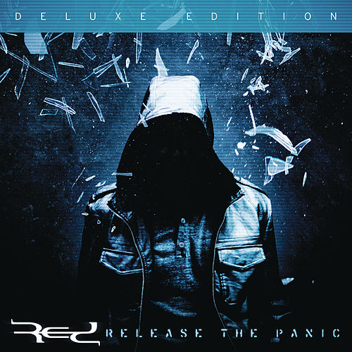 Release The Panic von RED