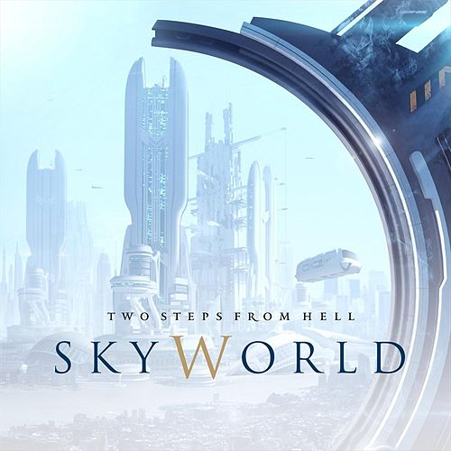 SkyWorld von Two Steps from Hell