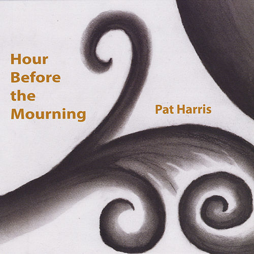Hour Before the Mourning von Pat Harris