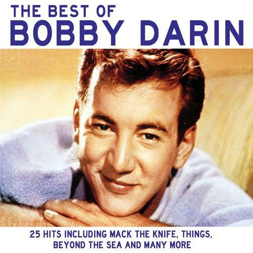 Best of Bobby Darin by Bobby Darin